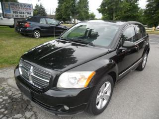 Used 2011 Dodge Caliber