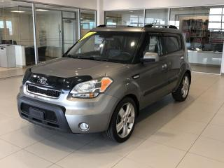 Used 2010 Kia Soul Familiale automatique 5 portes 4u for sale in Beauport, QC
