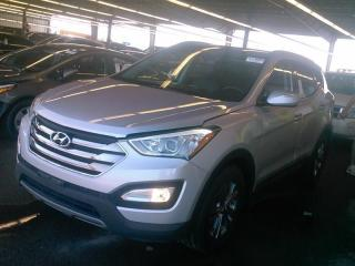 Used 2014 Hyundai Santa Fe Sport Luxury for sale in Waterloo, ON