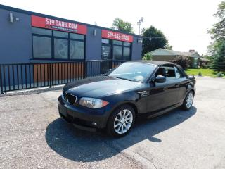 Used 2012 BMW 1 Series 128|LEATHER|BLUETOOTH| for sale in St. Thomas, ON