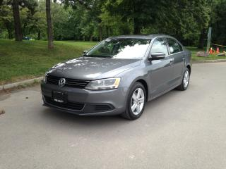 Used 2013 Volkswagen Jetta Comfortline 2.5 AT w/tip for sale in Toronto, ON
