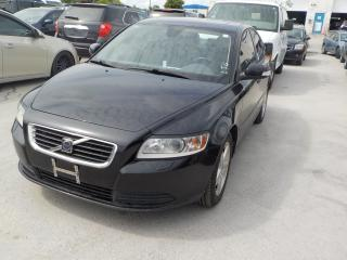 Used 2008 Volvo S40 2.4i for sale in Innisfil, ON