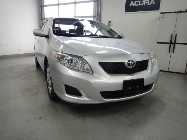 2009 Toyota Corolla MINT CONDITION,NO ACCIDENT SERVICE RECORDS