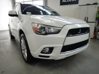 Used 2011 Mitsubishi RVR GT,4X4,PANO ROOF,0 CLAIM,ONE OWNER for sale in North York, ON