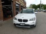 Photo of White 2014 BMW X1
