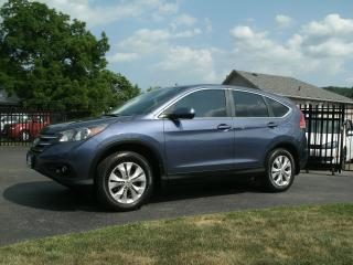 Used 2014 Honda CR-V EX for sale in Stoney Creek, ON
