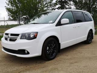 Used 2019 Dodge Grand Caravan GT for sale in Edmonton, AB