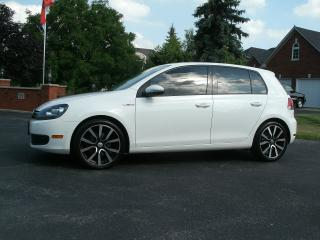 Used 2013 Volkswagen Golf TRENDLINE for sale in Stoney Creek, ON