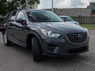 Used 2016 Mazda CX-5 GX for sale in Brantford, ON