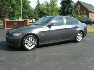 Used 2006 BMW 3 Series 325i for sale in Stoney Creek, ON
