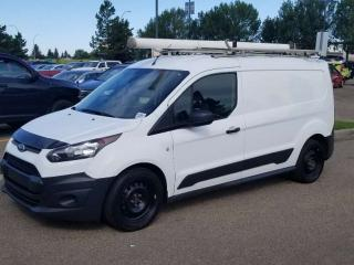 Used 2015 Ford Transit Connect XL; BLUETOOTH, STORAGE SHELVING, CRUISE CONTROL, AIR CONDITIONING AND MORE for sale in Edmonton, AB