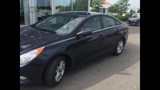 Used 2011 Hyundai Sonata GLS AUTO SUNROOF NOACCIDENT CERTIFIED for sale in Toronto, ON