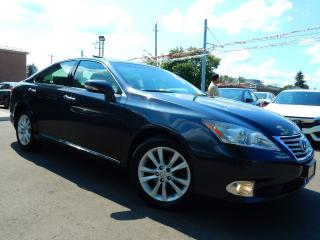 Used 2011 Lexus ES 350 ***PENDING SALE*** for sale in Kitchener, ON