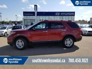 Used 2014 Ford Explorer XLT/4WD/BLUETOOTH/HEATED SEATS for sale in Edmonton, AB