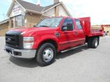 Photo of Red 2008 Ford F-350