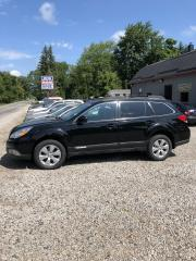 Used 2012 Subaru Outback 2.5i w/Convenience Pkg for sale in London, ON