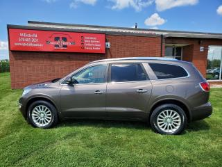 Used 2010 Buick Enclave CXL for sale in London, ON