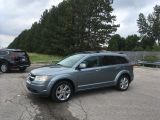 Photo of Green 2009 Dodge Journey