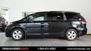 Used 2011 Toyota Sienna for sale in Trois-Rivières, QC