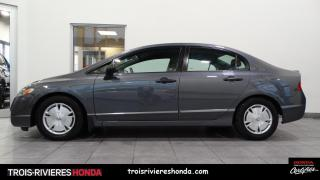 Used 2011 Honda Civic DX-G for sale in Trois-Rivières, QC