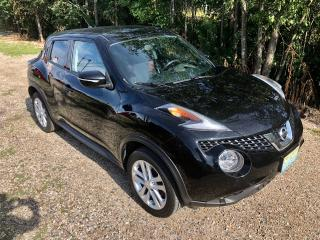 Used 2016 Nissan Juke SV with only 44900 km for sale in Perth, ON