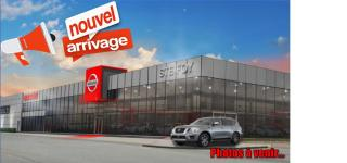 Used 2015 Nissan Rogue for sale in Ste-Foy, QC