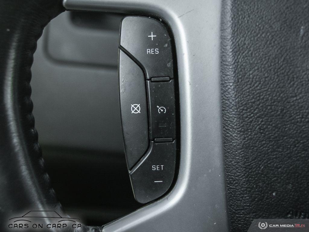 2009 Chevrolet Equinox
