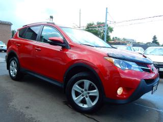 Used 2013 Toyota RAV4 XLE AWD ***PENDING SALE*** for sale in Kitchener, ON