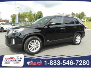 Used 2014 Kia Sorento LX V6 AWD for sale in St-Georges, QC