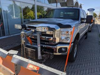 Used 2015 Ford F-250 Super Duty SRW XLT for sale in London, ON