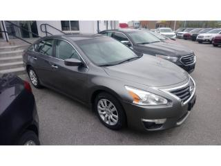Used 2015 Nissan Altima 2.5 for sale in London, ON