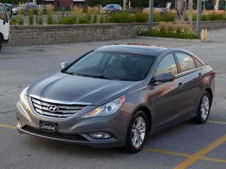Used 2011 Hyundai Sonata GLS,ONE-OWNER,SUNROOF,ALLOYS,HEATED SEAT,BLUETOOTH for sale in Mississauga, ON