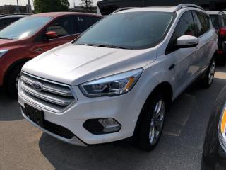 Used 2019 Ford Escape Titanium for sale in London, ON