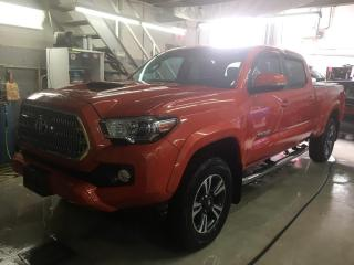 Used 2016 Toyota Tacoma SR5 for sale in London, ON