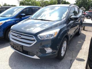 New 2019 Ford Escape SEL for sale in London, ON