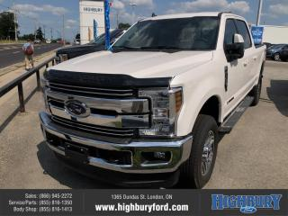 New 2019 Ford F-250 Super Duty SRW Lariat for sale in London, ON