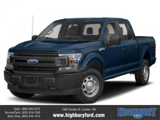 New 2019 Ford F-150 XL for sale in London, ON
