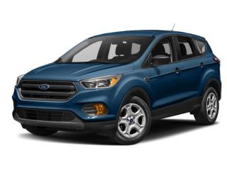 New 2019 Ford Escape Titanium for sale in London, ON
