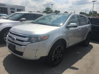 Used 2014 Ford Edge SEL for sale in London, ON