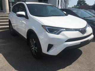 Used 2017 Toyota RAV4 LE for sale in London, ON