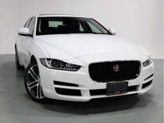 Used 2017 Jaguar XE 3.5T   PREMIUM   WARRANTY   MERIDIAN SOUND for sale in Vaughan, ON