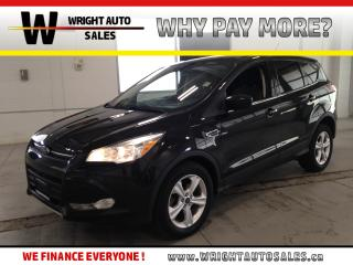 Used 2015 Ford Escape SE|BACKUP CAMERA|BLUETOOTH|53,784 KMS for sale in Cambridge, ON