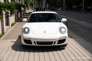 Used 2012 Porsche 911 2012 Porsche 911 Carrera 4 GTS for sale in Vancouver, BC