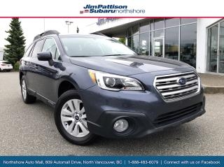 Used 2017 Subaru Outback 3.6R Touring Package | 52K Only! 1-Owner! for sale in North Vancouver, BC