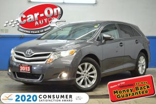 Used 2013 Toyota Venza AWD DUAL CLIMATE FULL PWR GRP BLUETOOT for sale in Ottawa, ON