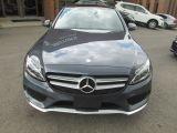 2016 Mercedes-Benz C-Class C300 4MATIC | NO ACCIDENTS | A.M.G | NAVIGATION | SUNROOF |