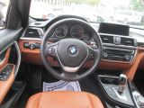2015 BMW 3 Series 328I XDRIVE | NO ACCIDENTS | NAVIGATION | REAR CAM | LEATHER
