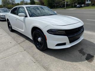 Used 2018 Dodge Charger RWD for sale in Toronto, ON