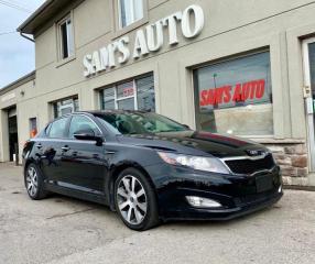 Used 2013 Kia Optima 4dr Sdn Auto for sale in Hamilton, ON