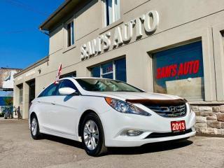 Used 2013 Hyundai Sonata 4dr Sdn 2.4L Auto for sale in Hamilton, ON